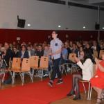 Gala 2018 - Collège Saint-Joseph Bain-de-Bretagne (50)
