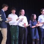 Gala 2018 - Collège Saint-Joseph Bain-de-Bretagne (51)