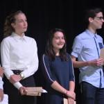 Gala 2018 - Collège Saint-Joseph Bain-de-Bretagne (52)