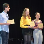 Gala 2018 - Collège Saint-Joseph Bain-de-Bretagne (54)