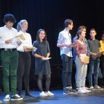 Gala 2018 - Collège Saint-Joseph Bain-de-Bretagne (56)