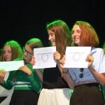 Gala 2018 - Collège Saint-Joseph Bain-de-Bretagne (59)
