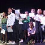 Gala 2018 - Collège Saint-Joseph Bain-de-Bretagne (60)