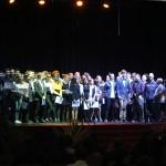 Gala 2018 - Collège Saint-Joseph Bain-de-Bretagne (63)