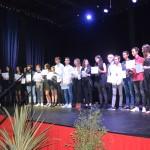 Gala 2018 - Collège Saint-Joseph Bain-de-Bretagne (67)