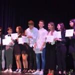 Gala 2018 - Collège Saint-Joseph Bain-de-Bretagne (69)