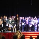 Gala 2018 - Collège Saint-Joseph Bain-de-Bretagne (72)