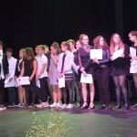 Gala 2018 - Collège Saint-Joseph Bain-de-Bretagne (74)
