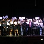 Gala 2018 - Collège Saint-Joseph Bain-de-Bretagne (75)