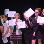 Gala 2018 - Collège Saint-Joseph Bain-de-Bretagne (76)