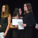 Gala 2018 - Collège Saint-Joseph Bain-de-Bretagne (79)