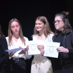 Gala 2018 - Collège Saint-Joseph Bain-de-Bretagne (80)