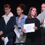 Gala 2018 - Collège Saint-Joseph Bain-de-Bretagne (81)