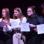 Gala 2018 - Collège Saint-Joseph Bain-de-Bretagne (82)