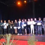 Gala 2018 - Collège Saint-Joseph Bain-de-Bretagne (83)