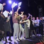 Gala 2018 - Collège Saint-Joseph Bain-de-Bretagne (92)