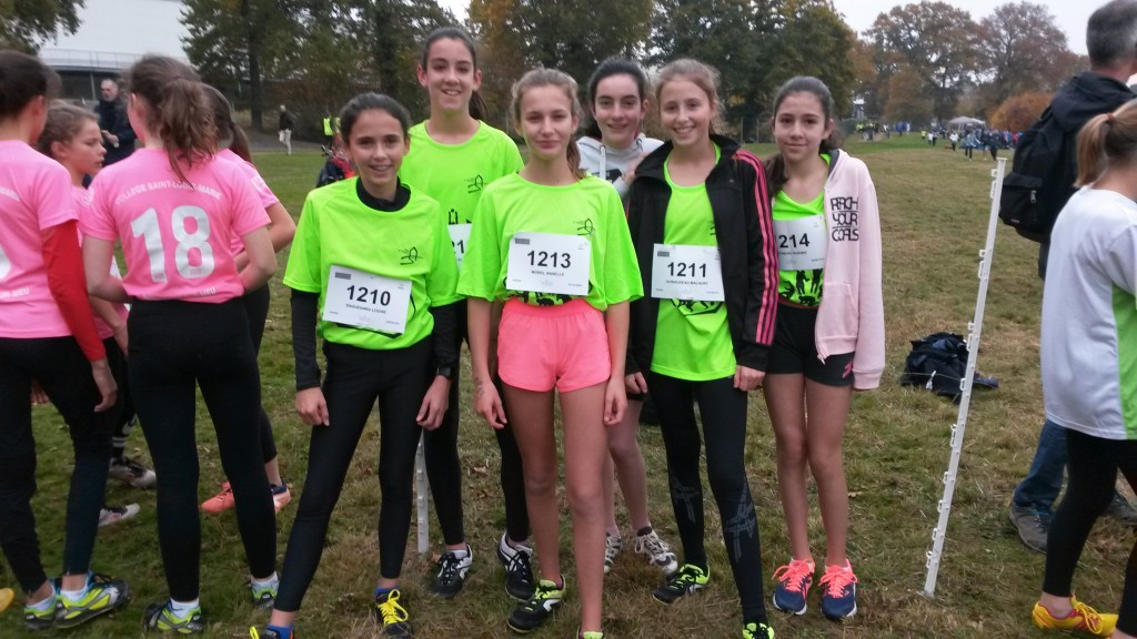 Cross départemental 2018 Betton (3)