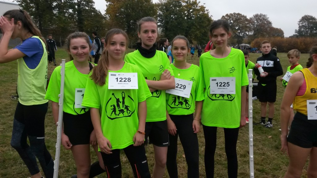 Cross départemental 2018 Betton (5)