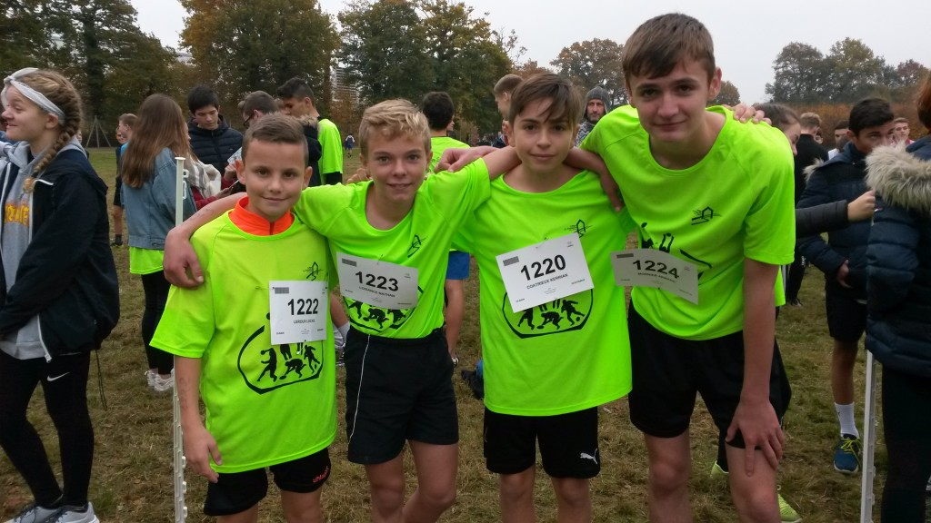 Cross départemental 2018 Betton (7)