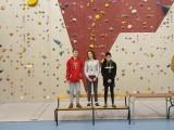 Compétition d'escalade (4)