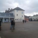Portes Ouvertes Collège Saint Joseph Bain-de-Bretagne (31)