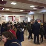 Portes Ouvertes Collège Saint Joseph Bain-de-Bretagne (47)