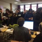 Portes Ouvertes Collège Saint Joseph Bain-de-Bretagne (50)