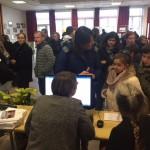 Portes Ouvertes Collège Saint Joseph Bain-de-Bretagne (51)