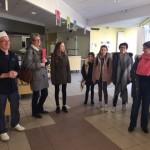 Portes Ouvertes Collège Saint Joseph Bain-de-Bretagne (53)