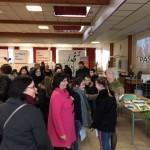 Portes Ouvertes Collège Saint Joseph Bain-de-Bretagne (64)