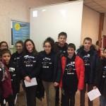 Portes Ouvertes Collège Saint Joseph Bain-de-Bretagne (74)
