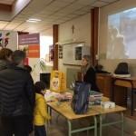 Portes Ouvertes Collège Saint Joseph Bain-de-Bretagne (80)