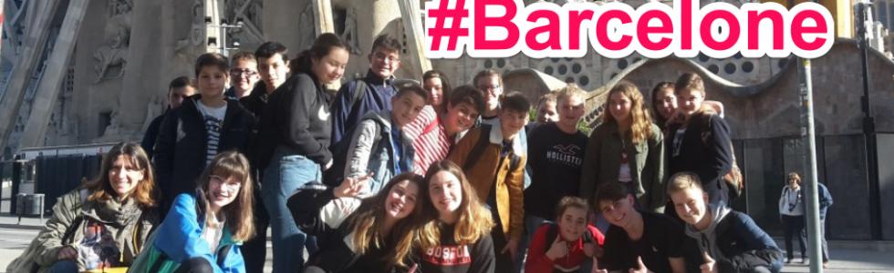 Barcelone Bain-de-Bretagne