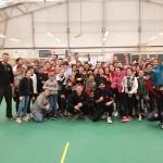 Londres Voyage du collège de Bain-de-Bretagne (10)
