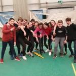 Londres Voyage du collège de Bain-de-Bretagne (9)