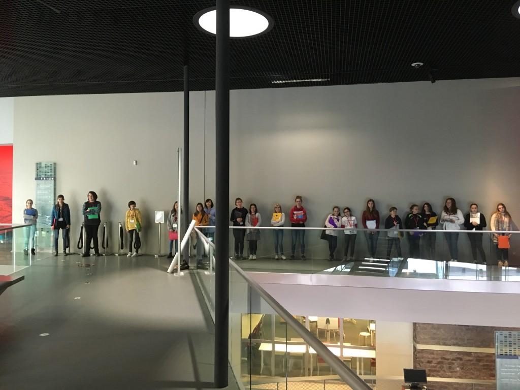 Nuit Européenne des musées Bain - de Bretagne (2)