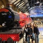 Voyage à Londres (1)