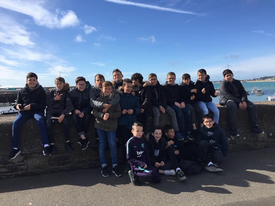 Jersey 2019 collège Bain-de-Bretagne (2)