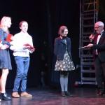 Soirée de gala 2019 Brevet des collèges Bain-de-Bretagne (23)