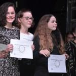 Soirée de gala 2019 Brevet des collèges Bain-de-Bretagne (41)