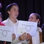 Soirée de gala 2019 Brevet des collèges Bain-de-Bretagne (45)