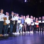 Soirée de gala 2019 Brevet des collèges Bain-de-Bretagne (47)