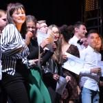 Soirée de gala 2019 Brevet des collèges Bain-de-Bretagne (50)