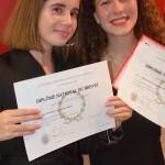 Soirée de gala 2019 Brevet des collèges Bain-de-Bretagne (54)