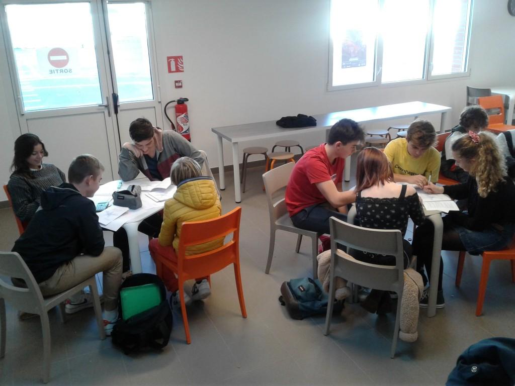 Délégués de classe (12)