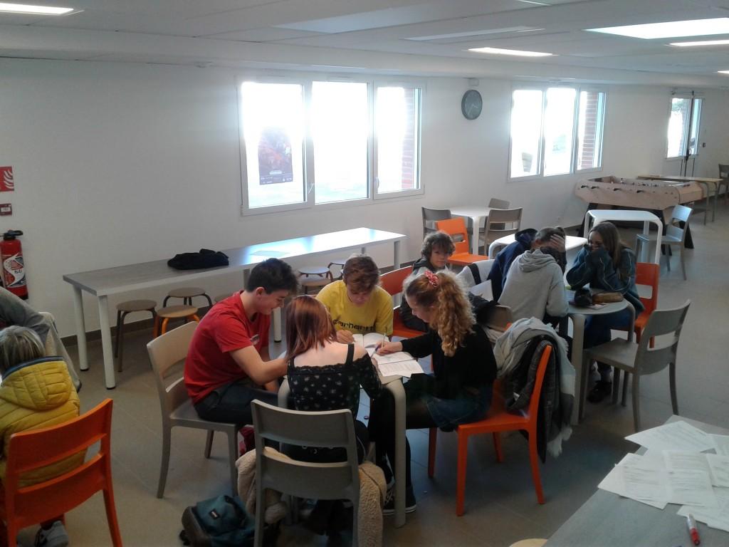 Délégués de classe (13)
