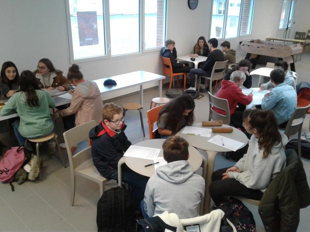 Délégués de classe (2)