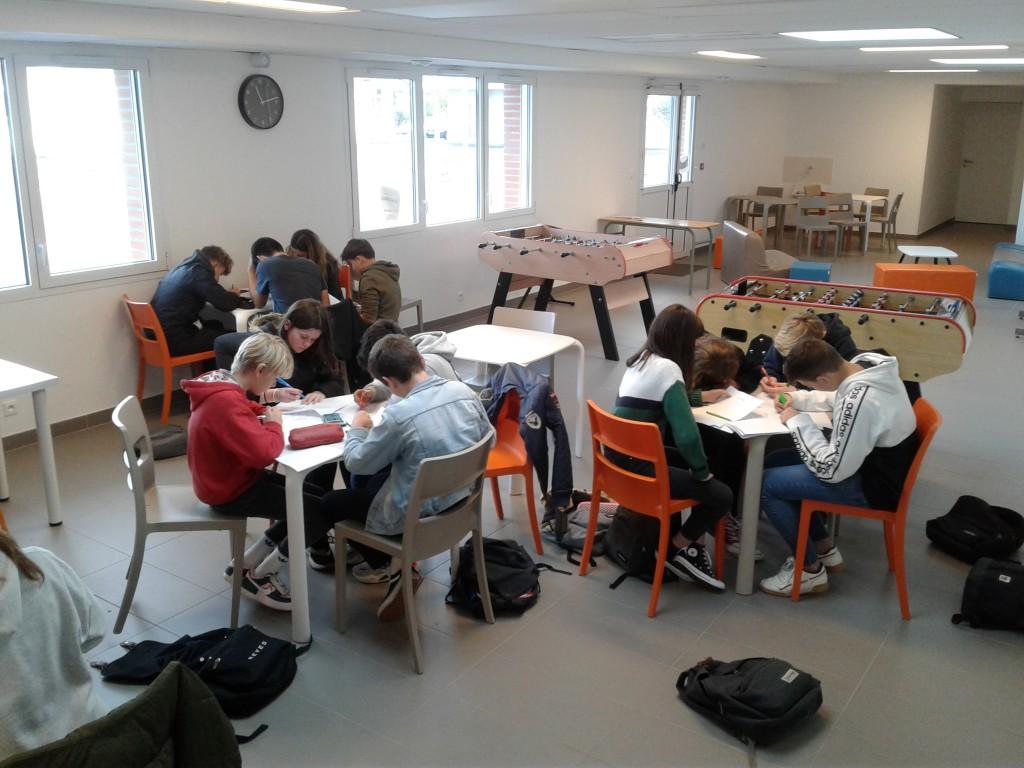 Délégués de classe (3)