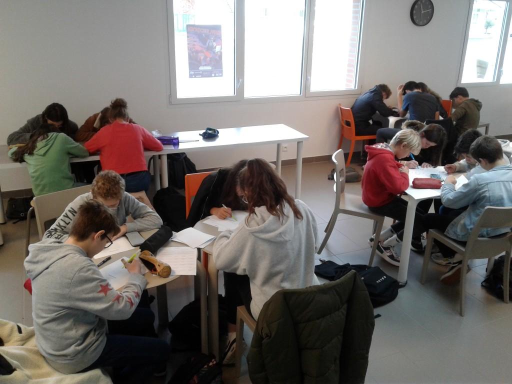 Délégués de classe (4)
