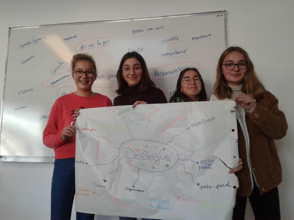 Délégués de classe (7)